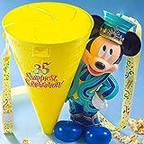 ディズニー 35周年 ミッキー ポップコーン バケット 東京 ディズニーリゾート 35th  Happiest Celebration!  TDR