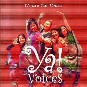 We are Ya!Voices