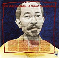 Tribute to Cannonball by BUD / BYAS,DON POWELL (2015-11-11)