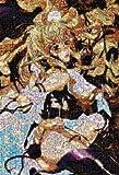 劇場版マクロスF(フロンティア) 虚空歌姫 1000ピース モザイクアート 虚空歌姫 イツワリノウタヒメ REMIXver. 81-080