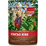 Power Super Foods Organic Raw Cacao Nibs 250 g