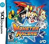 Monster Racers (輸入版)