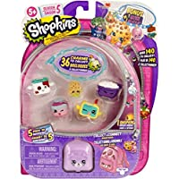 Shopkins Season 5 (5 pack)