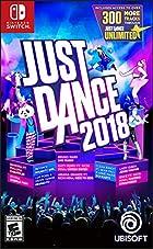 Just Dance 2018(輸入版:北米)