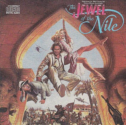 Jewel of Nile