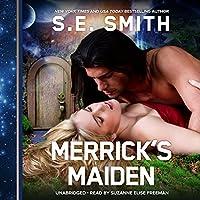 Merrick's Maiden (Cosmos' Gateway)