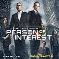 Person of Interest 3 & 4 by Ramin Djawadi