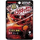 味覚糖 超シゲキックス 強烈コーラ 20G