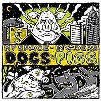DOGS 'N' PIGS