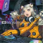EXIT TUNES PRESENTS SUPER PRODUCERS BEAT MIXED BY Ryu☆ ジャケットイラストレーター 獅子猿