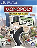 Monopoly Family Fun Pack (輸入版:北米) - PS4