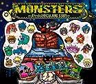 MONSTERS~ポケットの中にはJUNK STORY~(DVD付)()