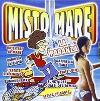 Audio Cd - Misto Mare (1 CD)