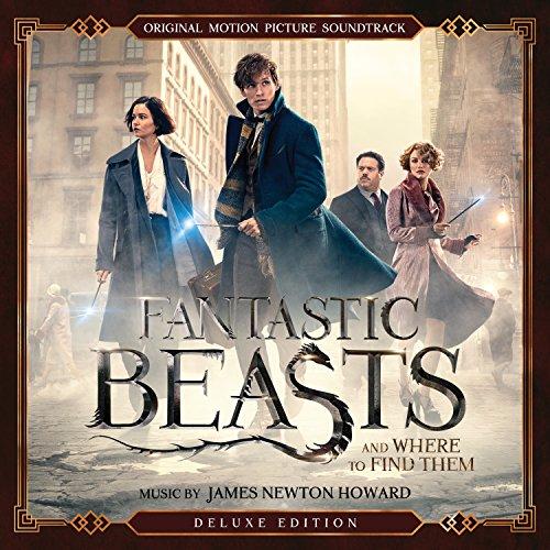 Fantastic Beast & Where to Fin