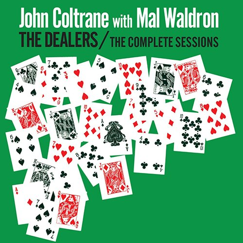 THE DEALERS (THE COMPLETE SESSIONS) + 3 BONUS TRACKS
