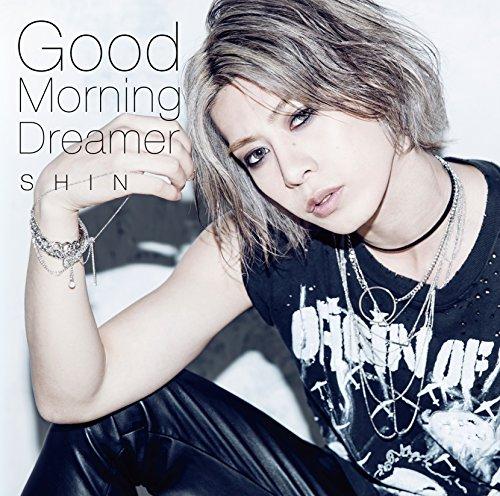 Good Morning Dreamer [プレス限定盤B]