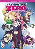 ゼロの使い魔 ~三美姫の輪舞~のアニメ画像