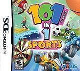 101 In 1 Sports (輸入版)