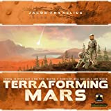 Terraforming Mars Board Game by Stronghold Games