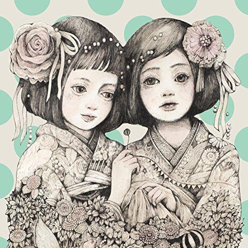 黒色すみれ (Kokusyoku Sumire) – 黒色すみれ [MP3 320 / CD] [2018.07.04]