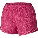 (ナイキ) Nike レディース ランニング ウェア Nike Meteor Tempo Printed Running Shorts 並行輸入品