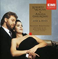 Operatic Duets-French Versio
