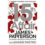 15th Affair: The evidence doesn't lie... (Women's Murder Club 15) (Women's Murder Club)