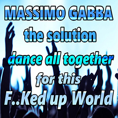 amazon music massimo gabbaのthe solution dance all together for