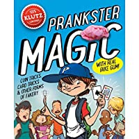 Klutz Prankster Magic Kit [並行輸入品]
