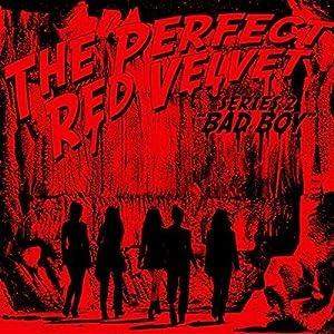 Perfect Red Velvet Vol.2