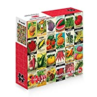 Heirloom Seeds Puzzle