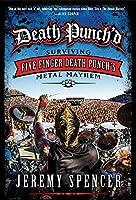 Death Punch'd: Surviving Five Finger Death Punch's Metal Mayhem