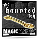 The Haunted Key - Magically Turns Over in Your Hand by Magic Makers [Toy] [並行輸入品]