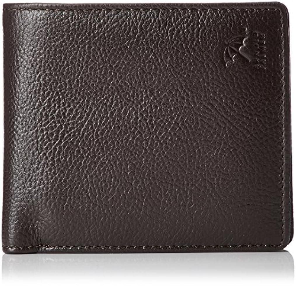 太字部門ホーム[アーノルドパーマー]折財布中ベラ付 多機能III(カードいっぱい収納)