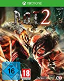 AoT 2 (based on Attack on Titan) (XBox ONE)
