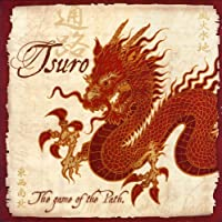 通路 Tsuro The Game of the Path