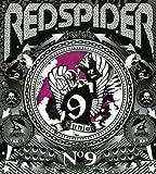 RED SPIDER #9