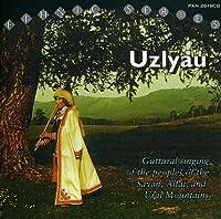 Uzlyau-Guttural Singing O
