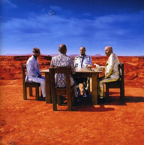 Black Holes and Revelations / Muse