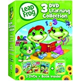 LEAPFROG: LEARNING COLLECTION