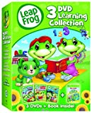 LEAPFROG: LEARNING COLLECTION [DVD][Import]
