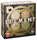 Rather Dashing Games Element Board Game [並行輸入品]