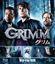 GRIMM/グリム BD-BOX Blu-ray