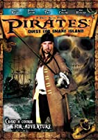 Pirates: Quest for Snake Island [DVD] [Import]