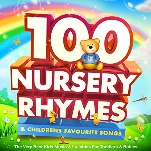 100 Nursery Rhymes & Childrens...