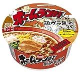テーブルマーク ホームラン軒鶏がら醤油ラーメン 94g×12個