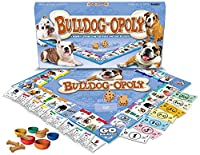 Bulldog-opoly[並行輸入品]