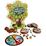 """Educational Insights EI-3405 The Sneaky, Snacky Squirrel Game 12.90"""" L x 10.70"""" W x 2.10"""" H"""