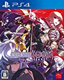 【PS4】UNDER NIGHT IN-BIRTH Exe:Late[st]