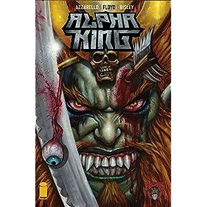 3 Floyds: Alpha King